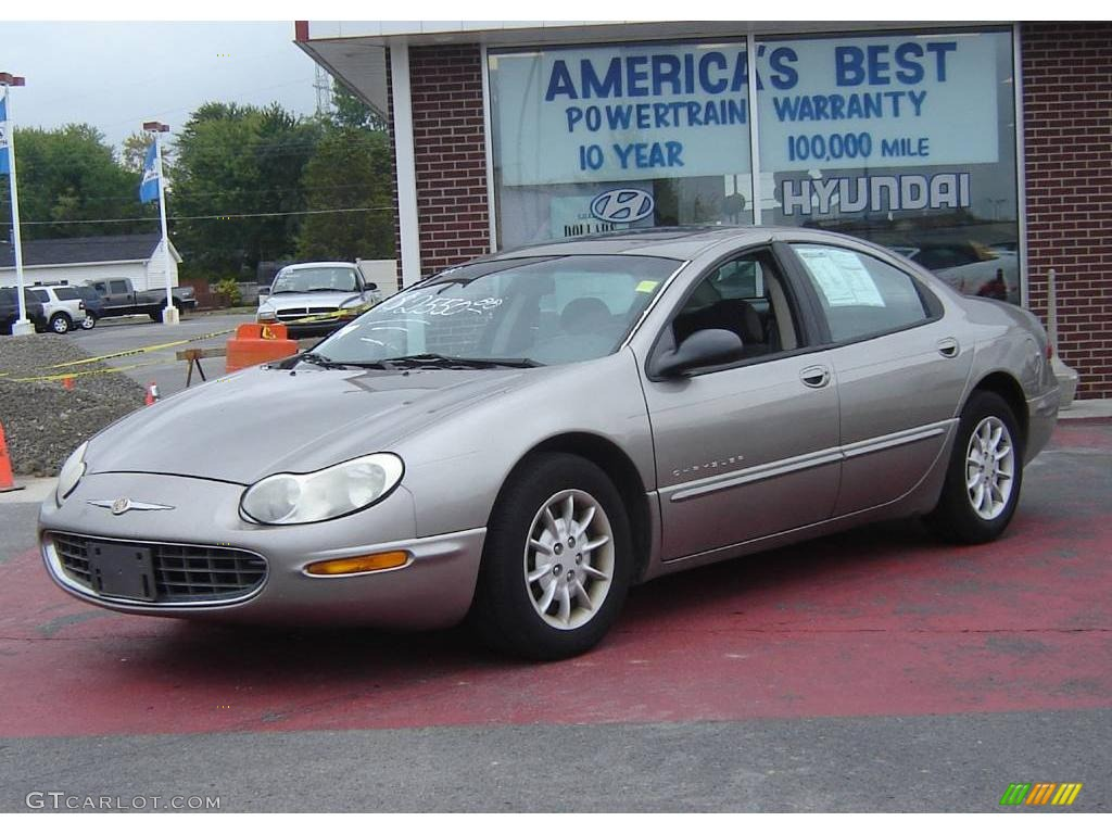 1998 Chrysler Concorde #18