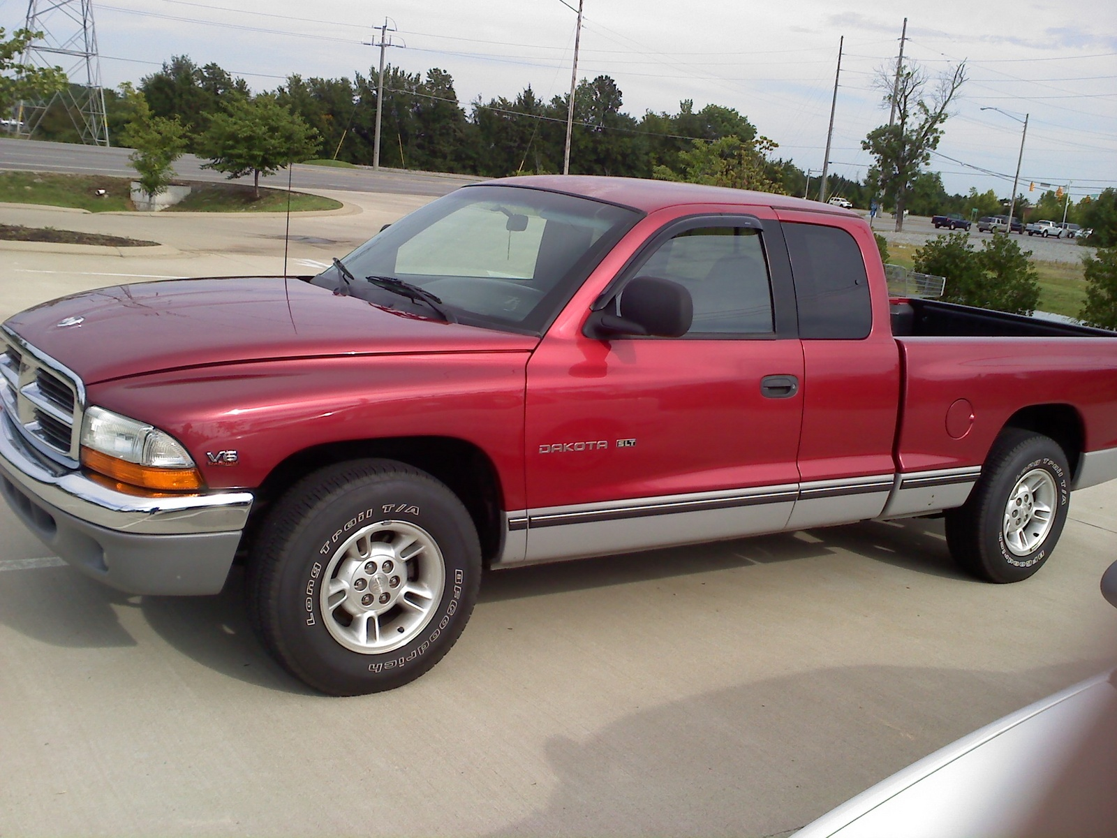 1998 Dodge Dakota #25