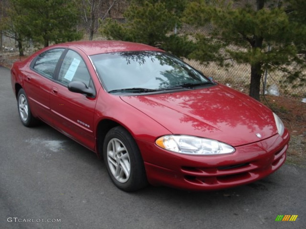 1998 Dodge Intrepid #15