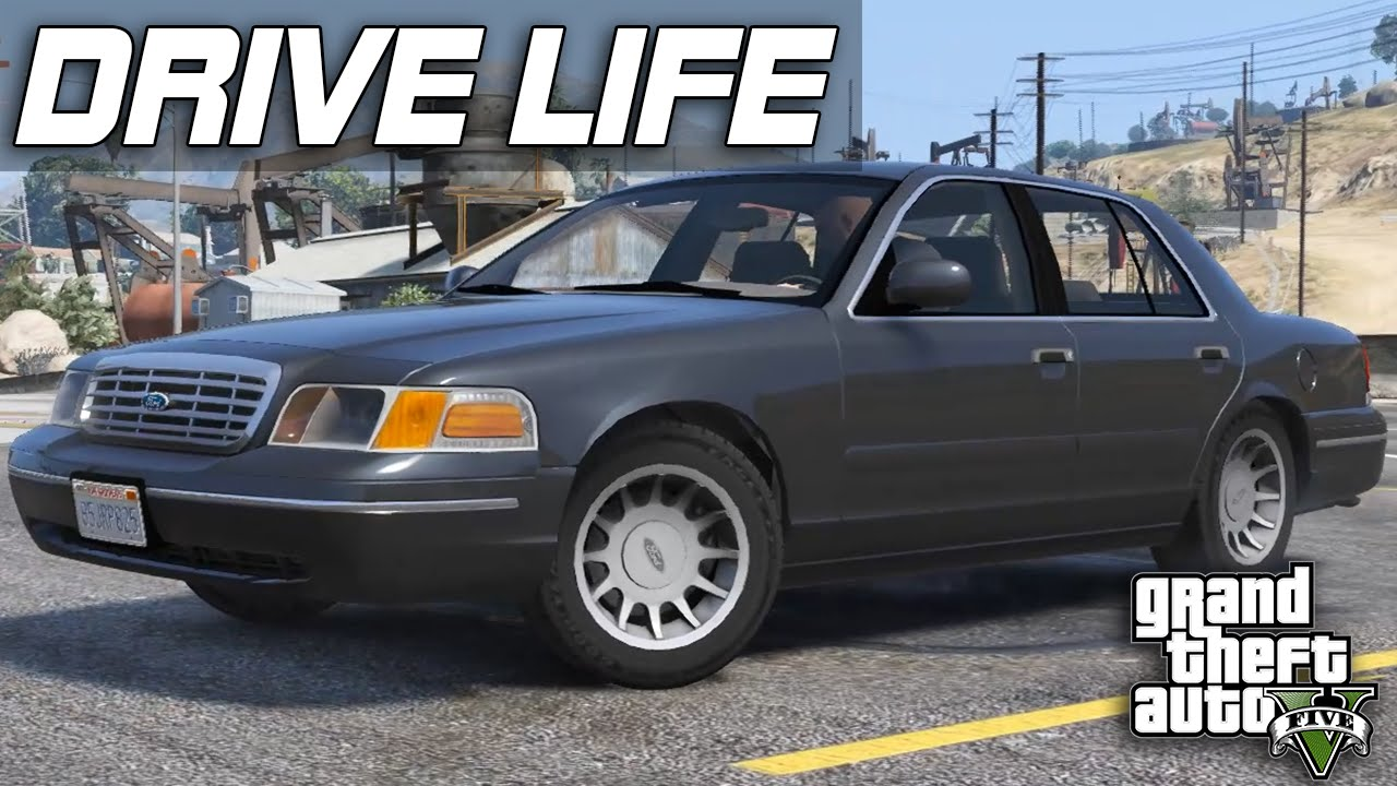 1998 Ford Crown Victoria #21