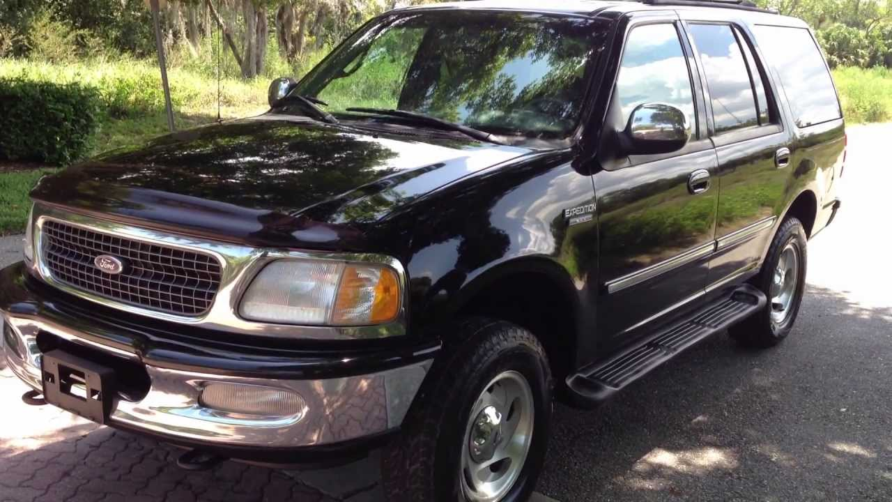 1998 Ford Expedition #19