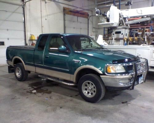 1998 Ford F-250 #18