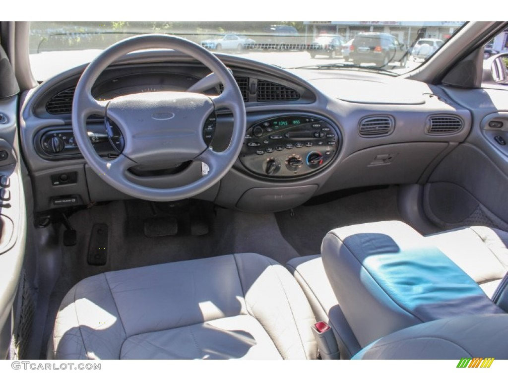 1998 ford taurus 1 photos informations articles. Black Bedroom Furniture Sets. Home Design Ideas