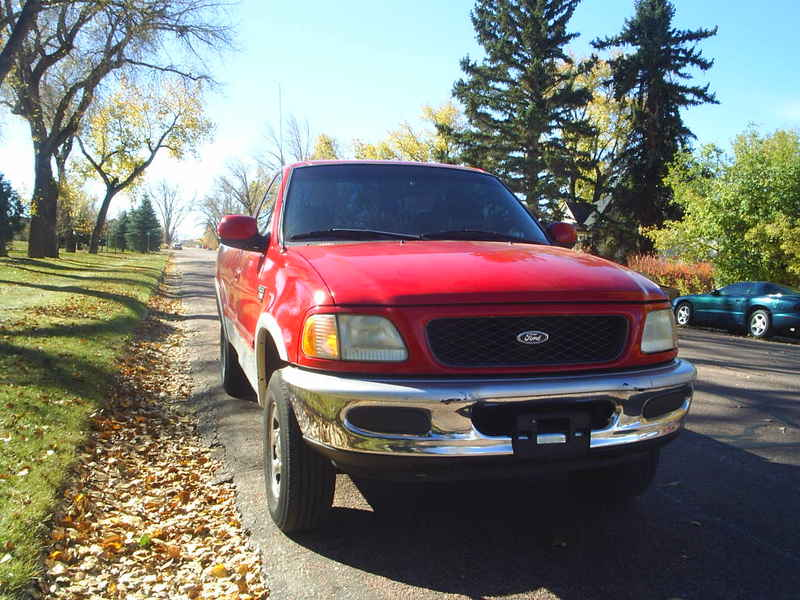 1998 Ford Tracer #16