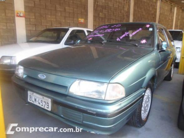 1998 Ford Versailles #15