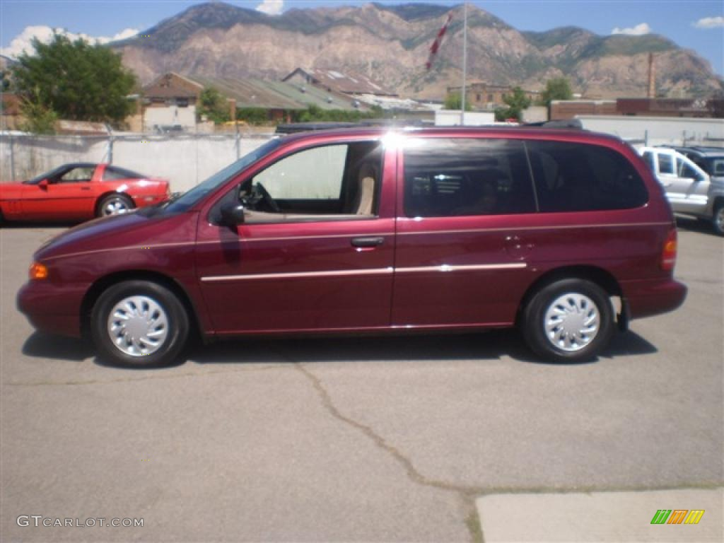 1998 Ford Windstar #20