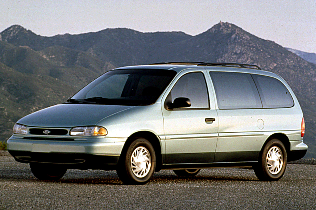 1998 Ford Windstar #23