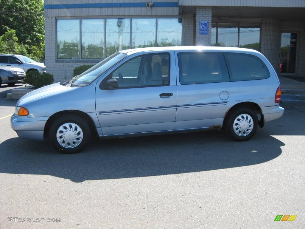 1998 Ford Windstar #22