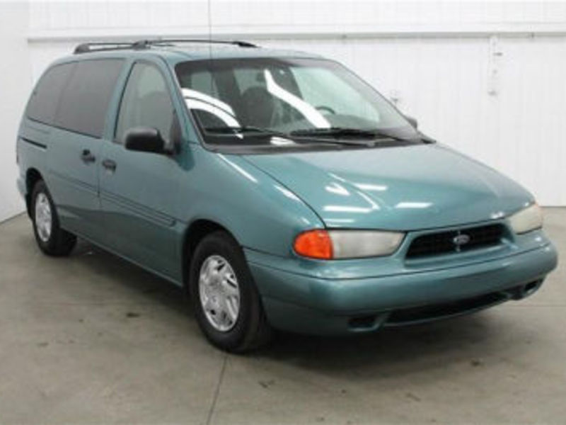 1998 Ford Windstar #24
