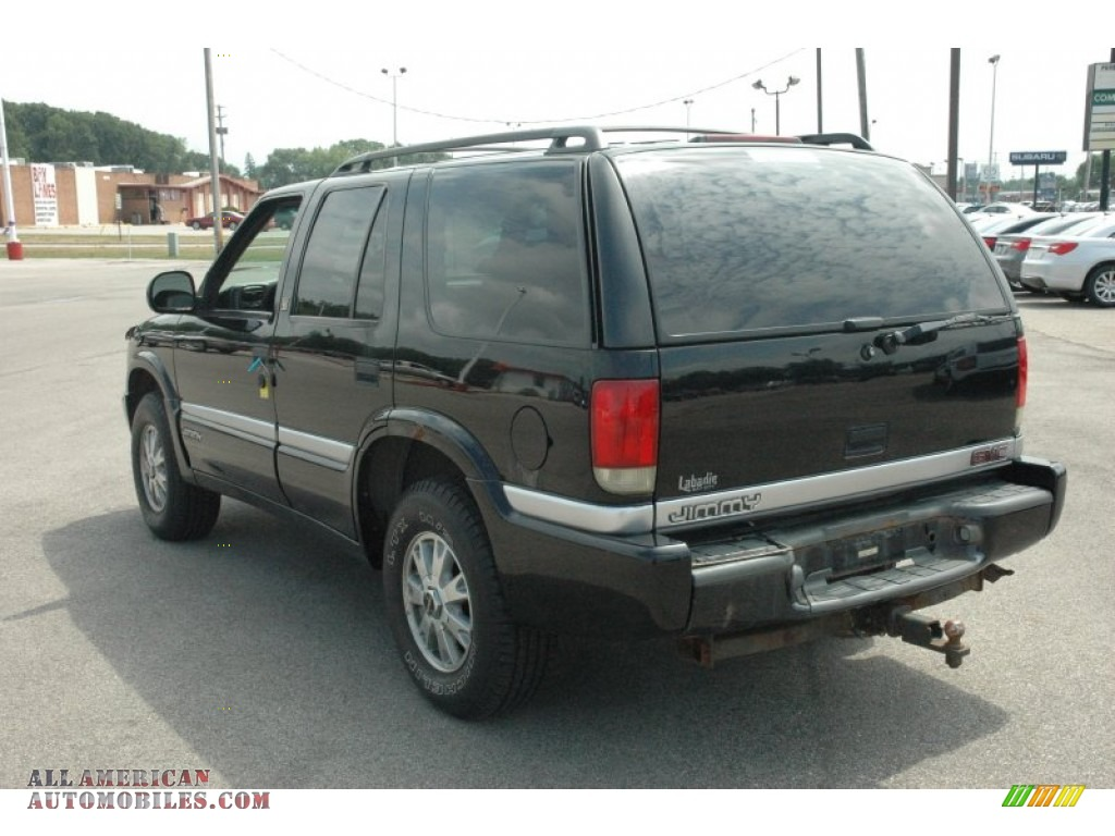 1998 GMC Jimmy #18