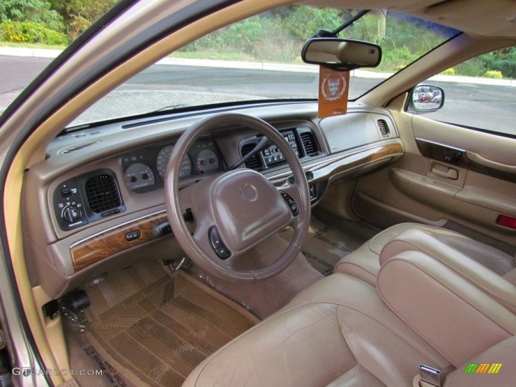 1998 Mercury Grand Marquis #24