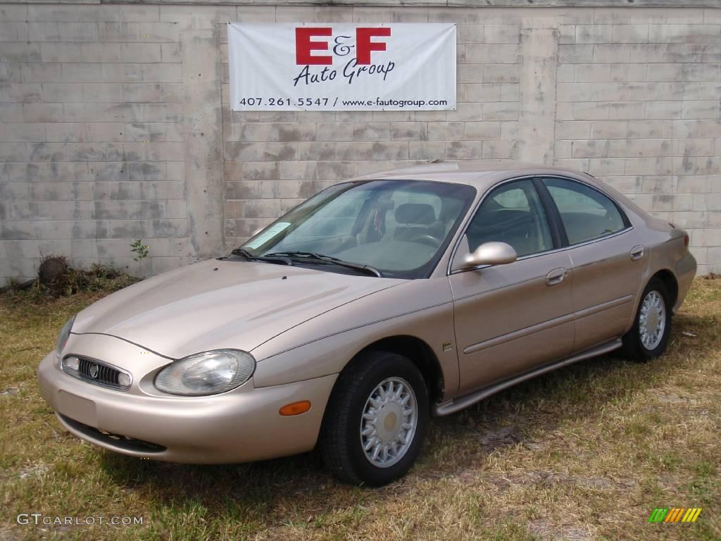 1998 Mercury Sable #22