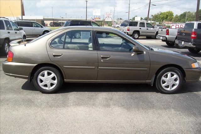 1998 Nissan Altima Photos Informations Articles