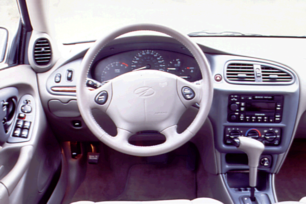 1998 Oldsmobile Cutlass #18