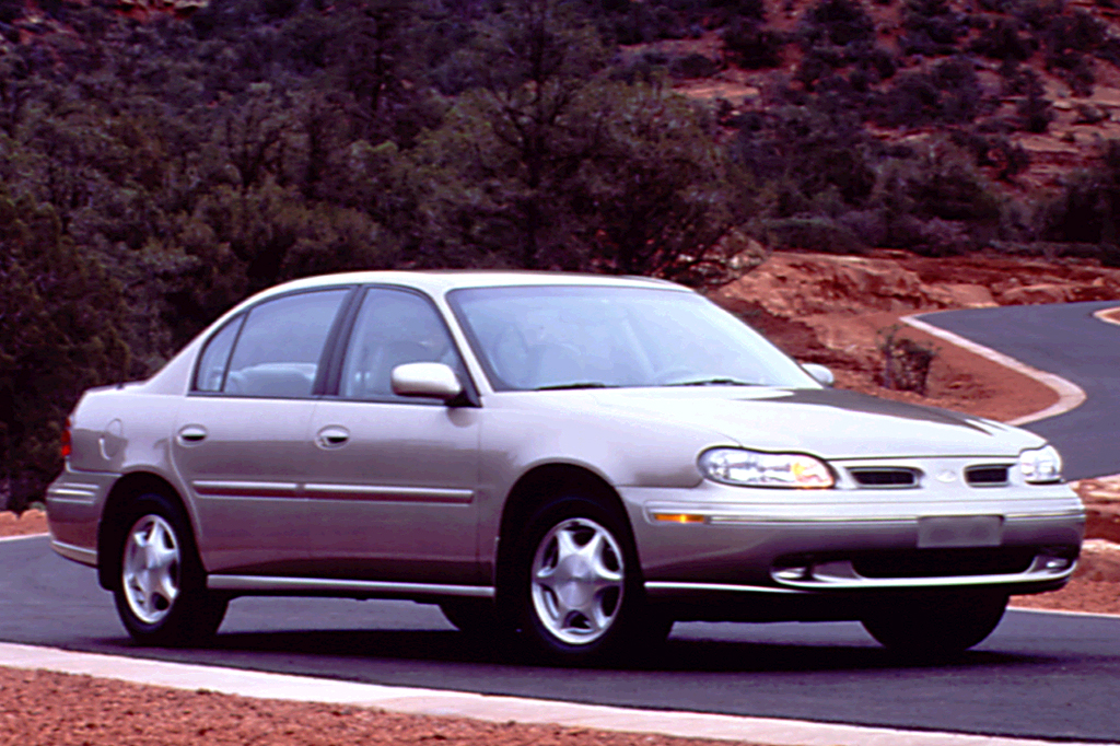1998 Oldsmobile Cutlass #17