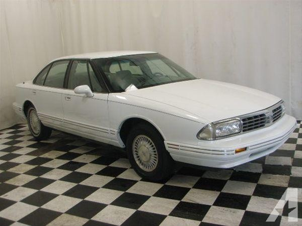 1998 Oldsmobile Regency #13