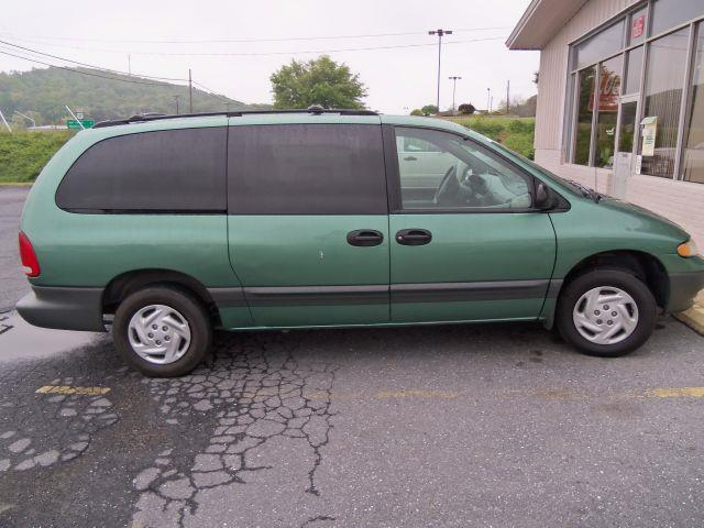 1998 Plymouth Grand Voyager #18