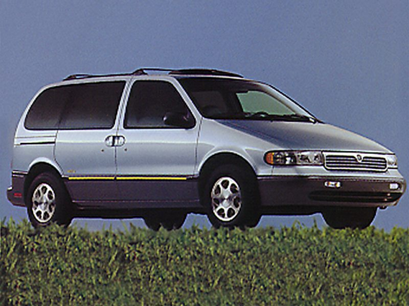 1998 Plymouth Voyager #16