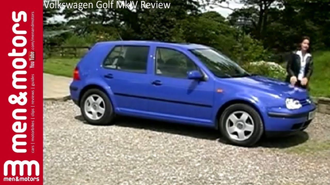 1998 Volkswagen Golf #19