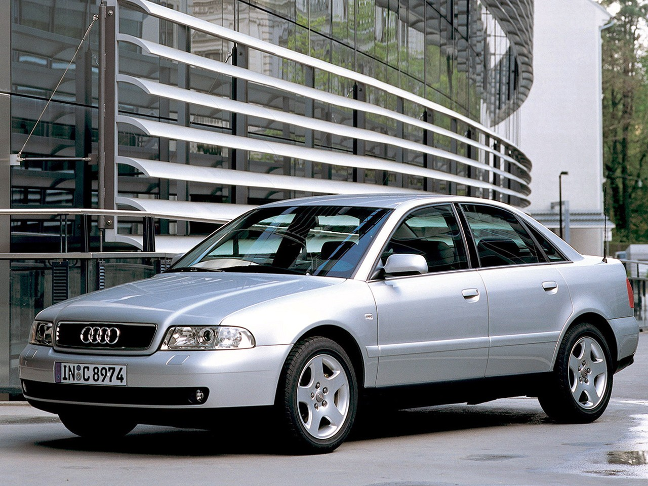 1999 Audi A4 Photos Informations Articles 1997 Volvo 960 Engine Diagram 22