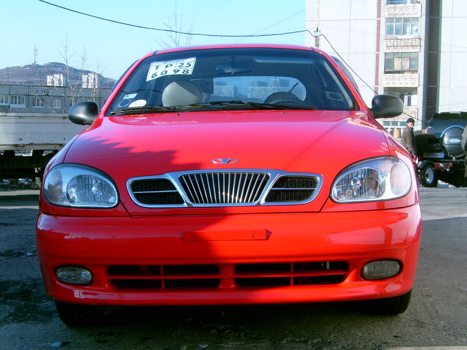 1999 Daewoo Lanos Photos Informations Articles This Picture Is A Preview Of Electrical Wiring Diagram 17
