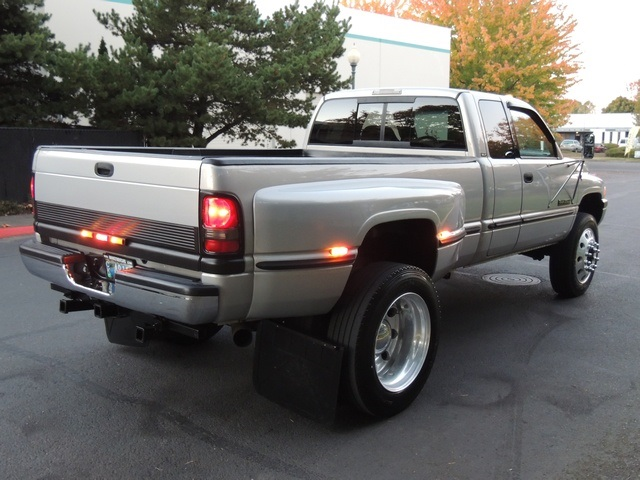 Lifted Ram 3500 >> 1999 Dodge Ram Pickup 3500 | BestCarMag.com