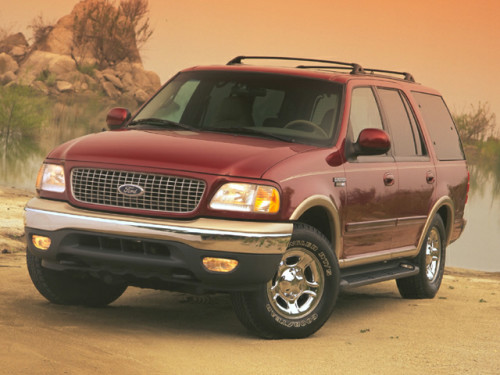 1999 Ford Expedition #19