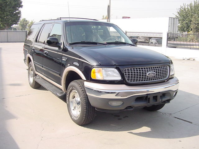 1999 Ford Expedition #18