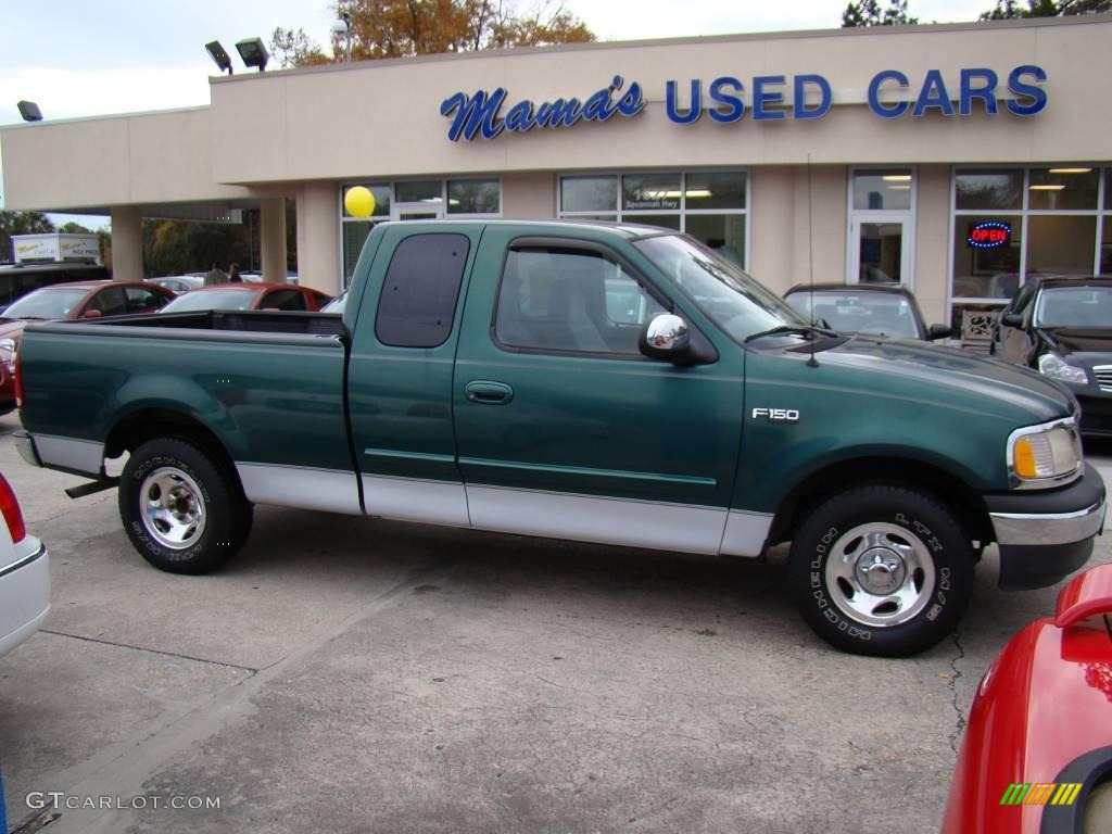 1999 Ford F-150 #20