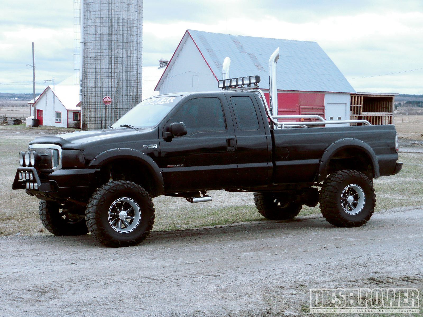 1999 ford f 250 22