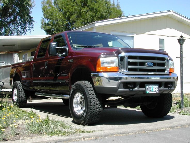 1999 ford f 250 super duty photos informations articles 1999 ford f 250 super duty 21 publicscrutiny Image collections