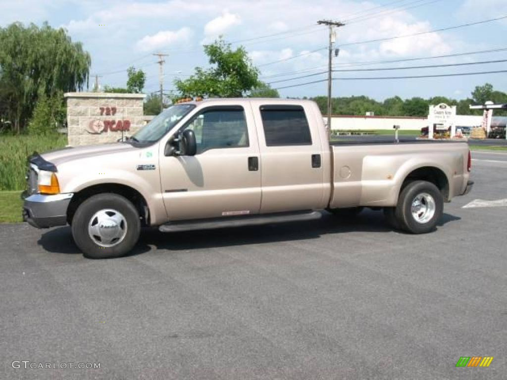 1999 ford f 350 super duty 25