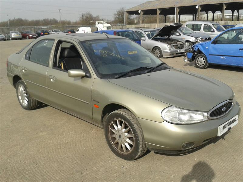 1999 Ford Mondeo #14