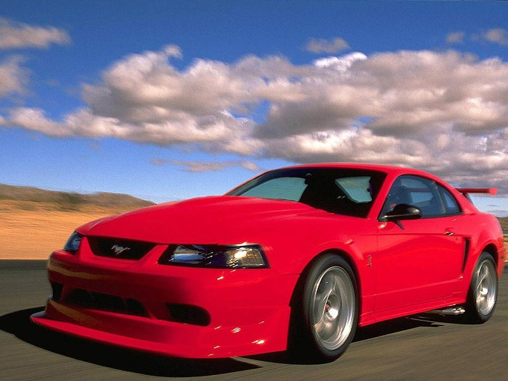 1999 Ford Mustang #20