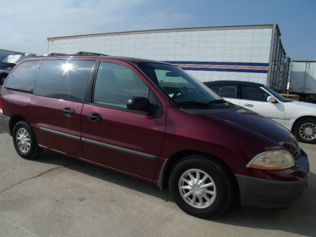 1999 Ford Windstar #23