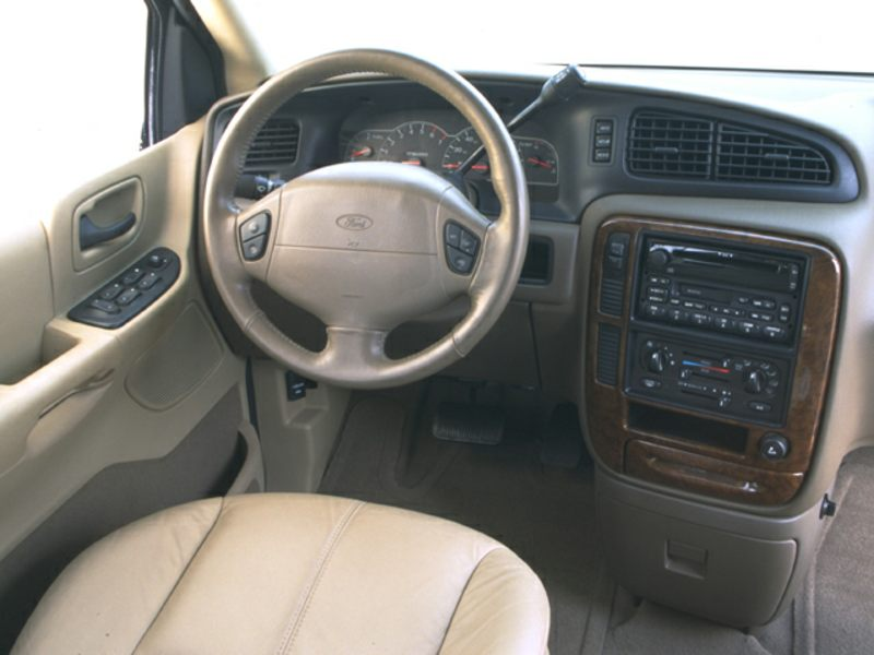 1999 Ford Windstar #20