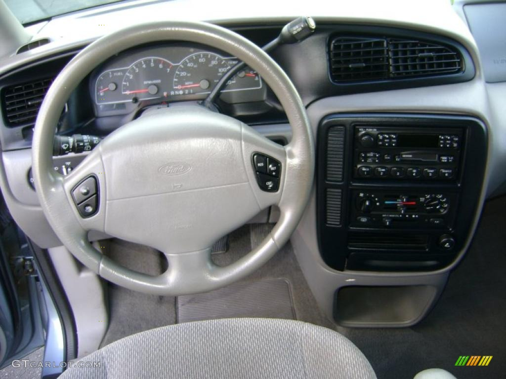 1999 Ford Windstar #24