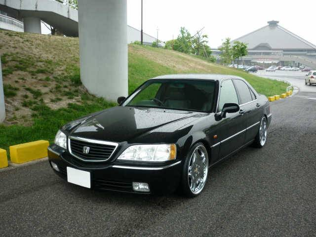 1999 Honda Legend #15
