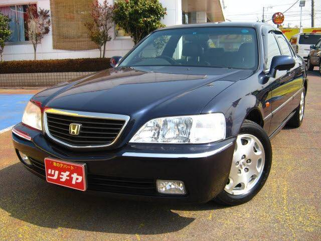1999 Honda Legend #16