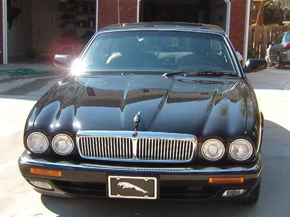 1999 Jaguar Xj-series #16