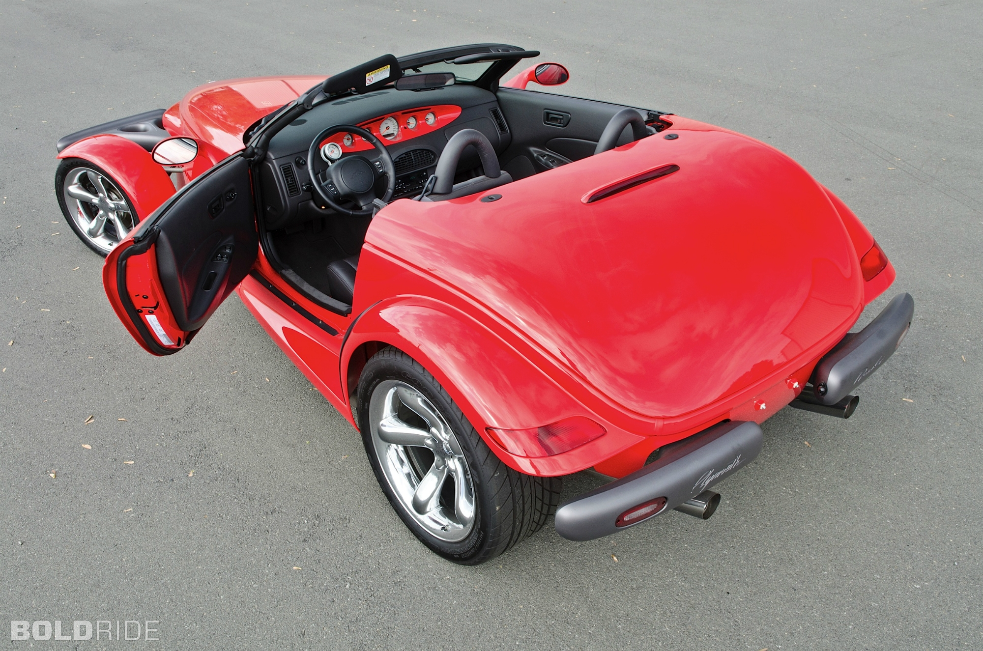 1999 Plymouth Prowler #18