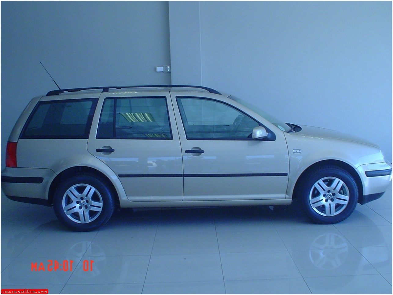 1999 Tata Estate #19