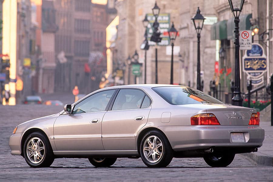 2000 Acura Tl Photos, Informations, Articles - BestCarMag.com on acura xli, acura ls, acura rsx,