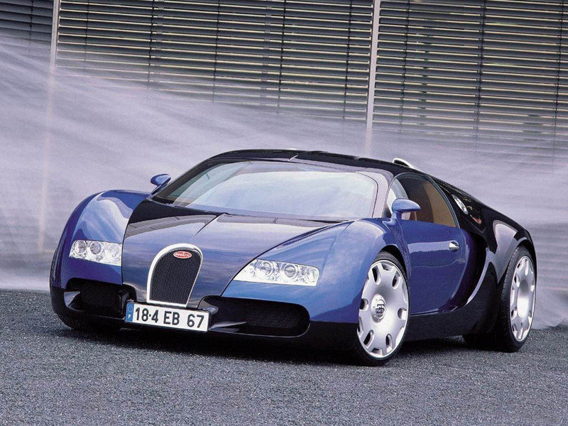 2000 Bugatti Eb 18 4 Veyron Photos Rmations Articles HD Wallpapers Download free images and photos [musssic.tk]