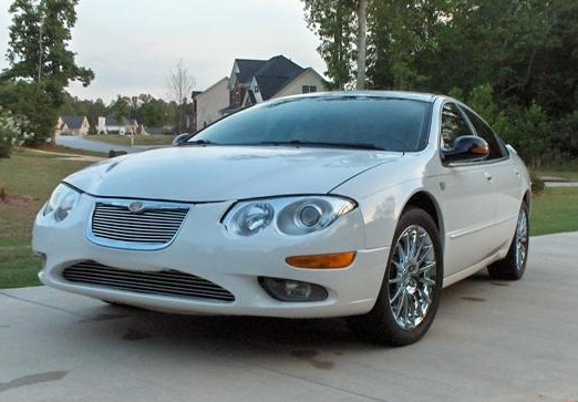 2000 Chrysler 300m #21