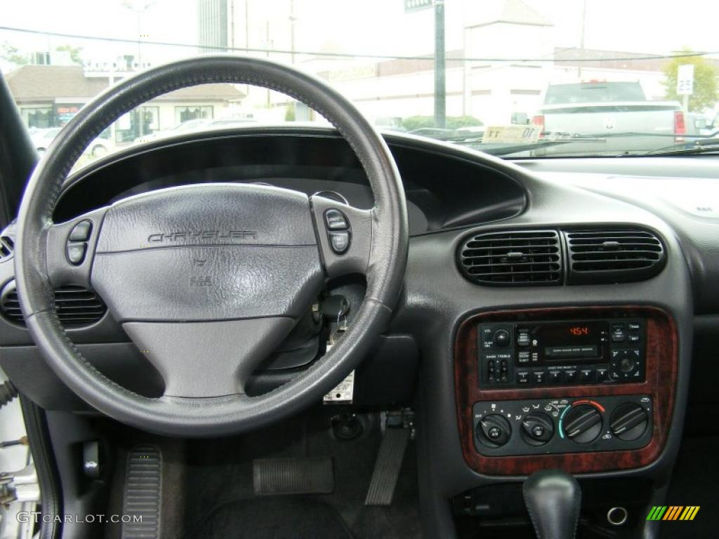 2000 Chrysler Cirrus #13