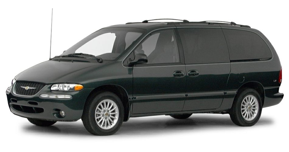 2000 Chrysler Town And Country #19