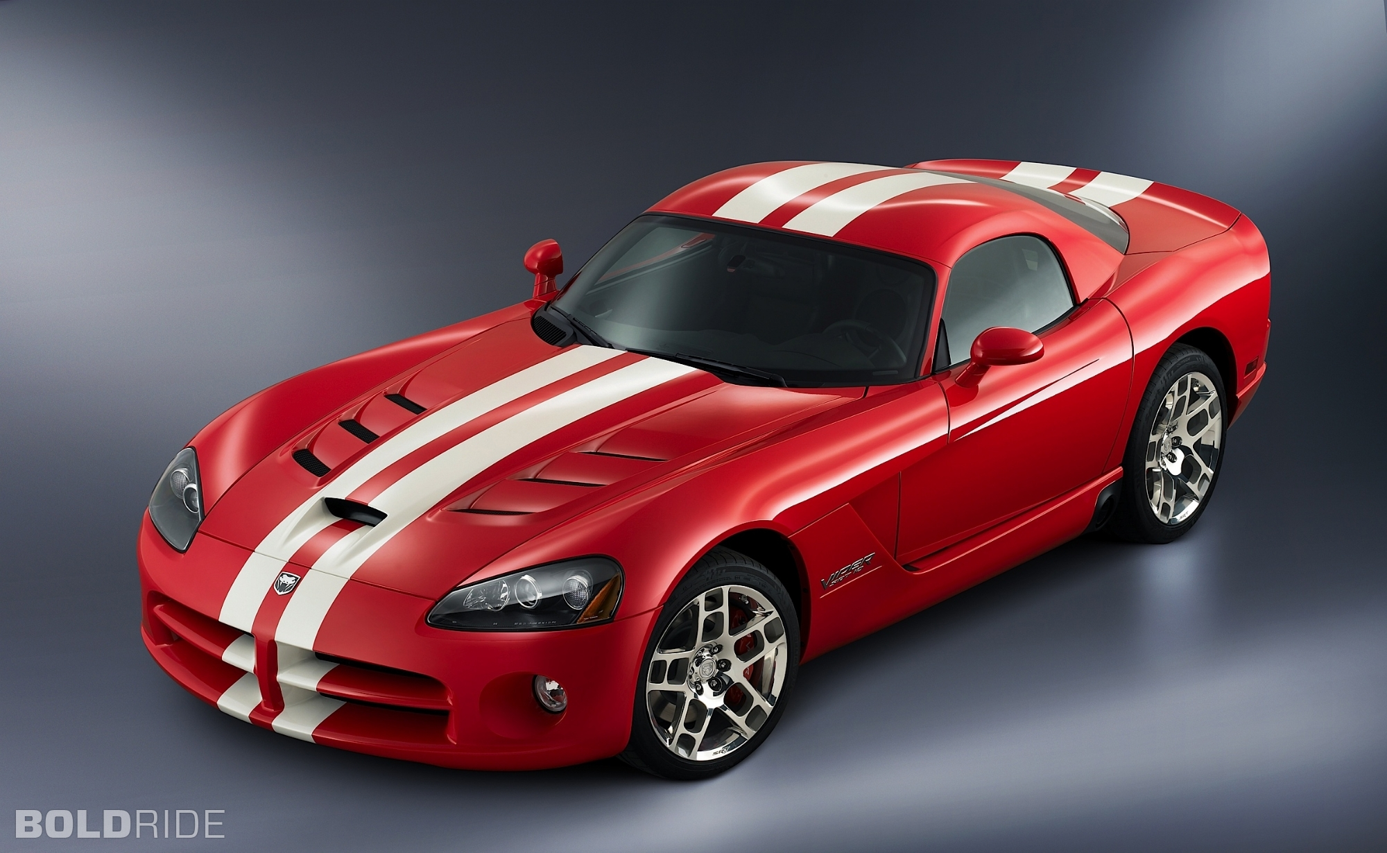 2000 Chrysler Viper #15