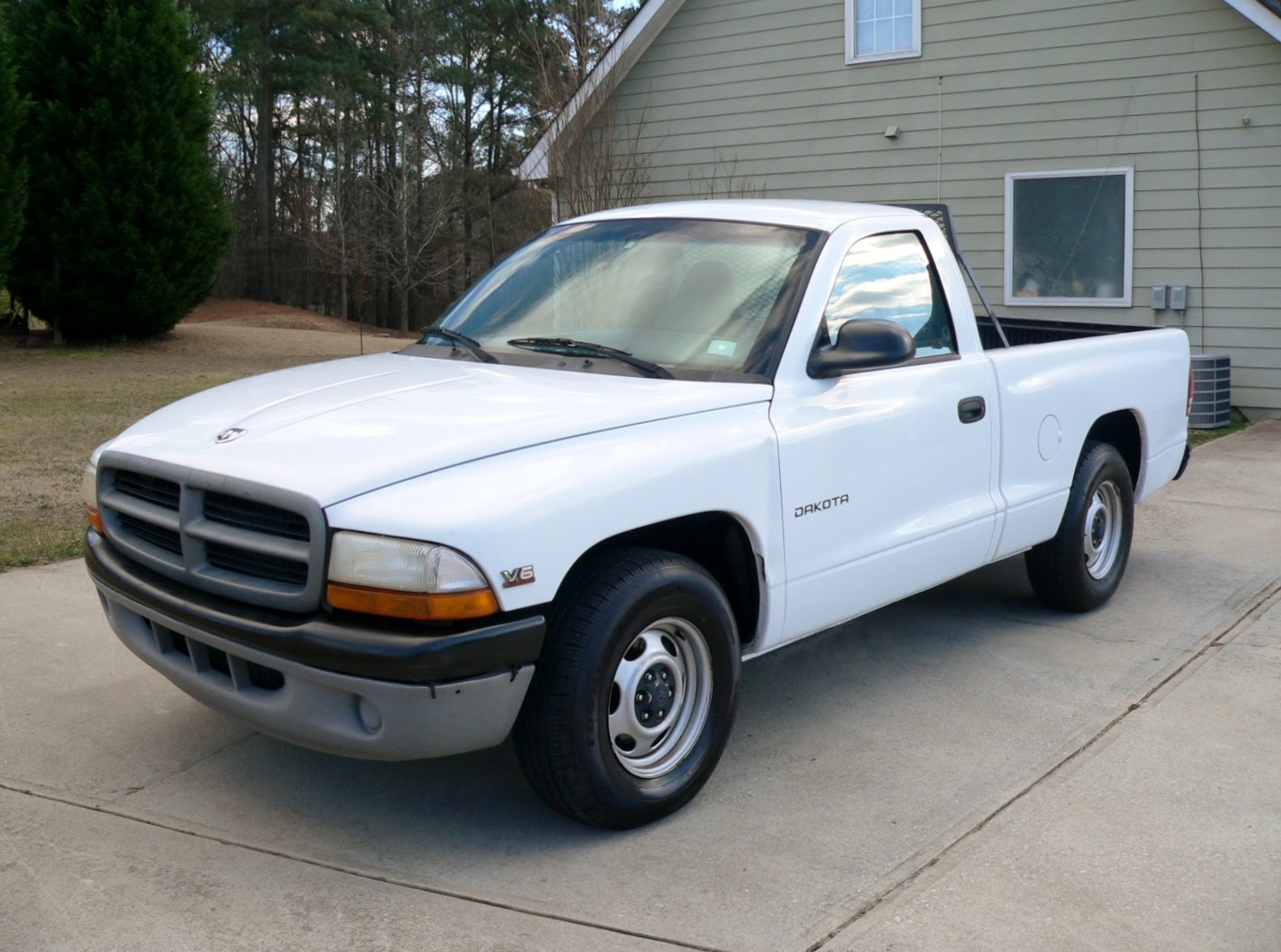 2000 Dodge Dakota 18