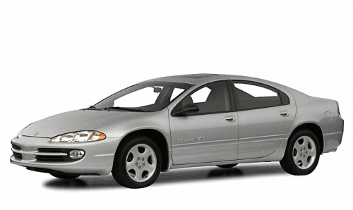 2000 Dodge Intrepid #22